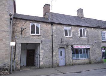 Thumbnail Retail premises for sale in London Street, Fairford