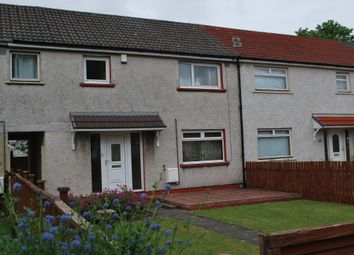 Thumbnail 2 bed terraced house for sale in Strowan Road, Grangemouth