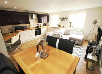 Thumbnail 1 bed flat for sale in Old School House, School Lane, Blackburn, Lancashire