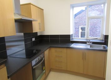 Thumbnail 1 bed flat to rent in Manchester Road, Denton