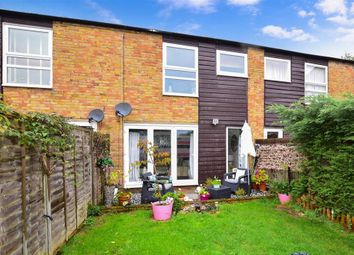 3 bed terraced house for sale in Colt Stead, New Ash Green, Longfield, Kent DA3