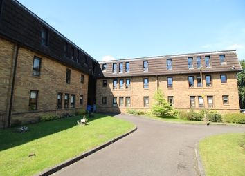 Thumbnail 1 bed flat for sale in Springbank Gardens, Falkirk