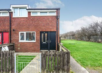 Thumbnail 3 bed terraced house for sale in Argoed, Kinmel Bay, Rhyl