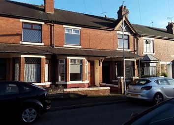 Thumbnail 3 bed property to rent in Oxford Gardens, Stafford