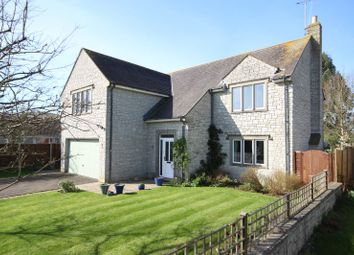 Thumbnail 5 bed detached house to rent in Orchard Close, Sparkford