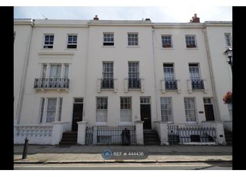 Thumbnail 2 bed flat to rent in Lind House, Ryde