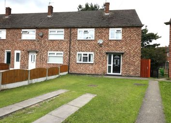 Thumbnail 3 bed terraced house for sale in Gawsworth Road, Great Sutton, Ellesmere Port