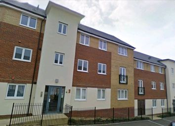Thumbnail 2 bedroom flat to rent in Osier Avenue, Hampton Centre, Peterborough