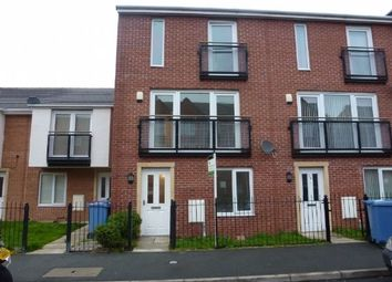 Thumbnail 3 bed terraced house to rent in Hansby Drive, Liverpool