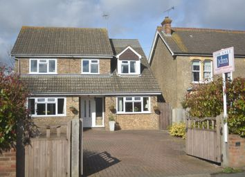 Thumbnail 4 bed detached house for sale in Tubbenden Lane South, Farnborough, Orpington