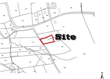 Thumbnail Land for sale in Beltany Lower, Gortahork, Co. Donegal