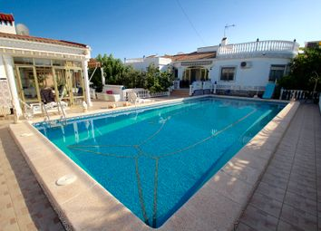 Thumbnail 3 bed villa for sale in Puccini 19, Torrevieja, Alicante, Valencia, Spain