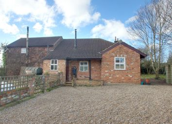 Thumbnail 4 bed barn conversion for sale in Pickhill, Thirsk