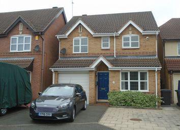 3 bed detached house to rent in 3 Bedroom Detached House, Woods Meadow, Elvaston DE72