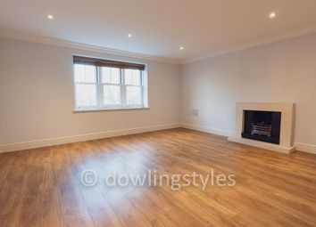 Thumbnail 2 bed flat to rent in Little Orchard Place, Esher