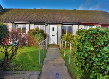 Thumbnail 1 bed terraced bungalow for sale in Tremaine Close, Penzance