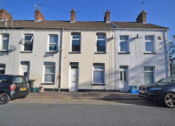 Thumbnail 2 bedroom terraced house to rent in Improved Terrace, Feering Street, Newport