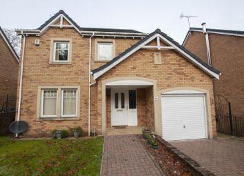 Thumbnail 4 bed detached house for sale in 46 Donaldson Avenue, Alloa, Clackmannanshire 2Et, UK