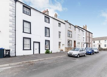 Thumbnail 2 bed terraced house for sale in Market Hill, Wigton, Cumbria