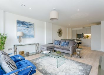 Thumbnail 2 bed flat for sale in Prevail Place, Chatham Hill Road, Sevenoaks, Kent