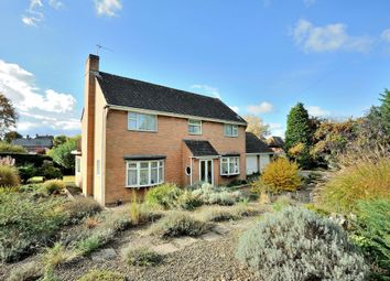 Thumbnail 3 bed property for sale in Lurmer Street, Fontmell Magna, Shaftesbury