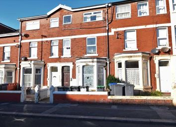 Thumbnail 5 bed terraced house for sale in Westmorland Avenue, Blackpool