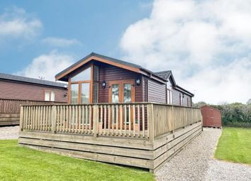 Thumbnail 2 bed bungalow for sale in Longstone, St. Mabyn, Cornwall