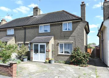 Thumbnail 3 bed semi-detached house for sale in Penn Road, Mill End, Rickmansworth, Hertfordshire