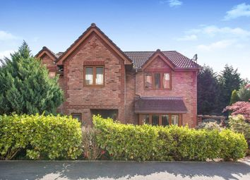 Thumbnail 5 bed detached house for sale in Tyntyla Park, Llwynypia, Tonypandy