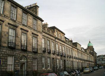 Thumbnail 2 bed flat to rent in Alva Street, West End, Edinburgh
