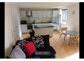 Thumbnail 2 bed flat to rent in Lower Chatham Street, Manchester