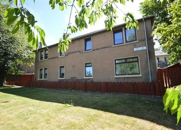 Thumbnail 1 bed flat for sale in Castle Street, Hamilton