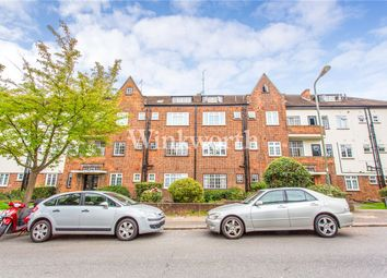 Thumbnail 2 bedroom flat to rent in Brentwood Lodge, Holmdale Gardens, London