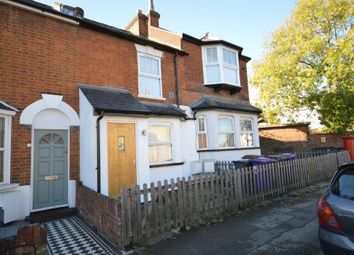 Thumbnail 1 bed maisonette to rent in Bunyan Road, Hitchin