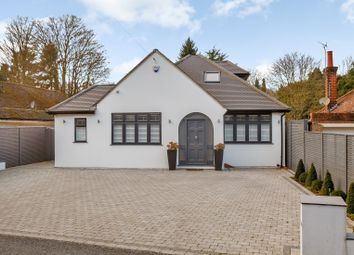 Thumbnail 4 bed detached house for sale in Warrengate Road, North Mymms, Hatfield