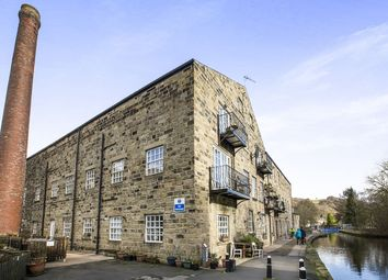 Thumbnail 2 bed flat for sale in Hebble End, Hebden Bridge