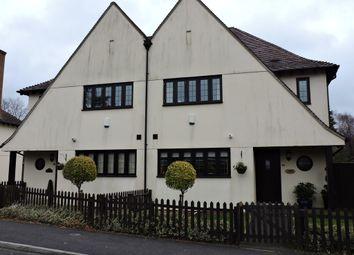 Thumbnail 3 bedroom semi-detached house to rent in Woolslope Road, West Moors, Ferndown