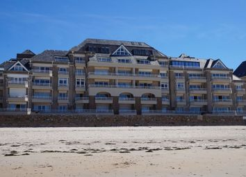 Thumbnail 3 bed flat for sale in Penthouse Apartment, Greve D'azette, Jersey