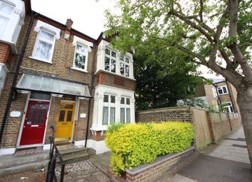 Thumbnail 3 bedroom property to rent in Chudleigh Road, Brockley