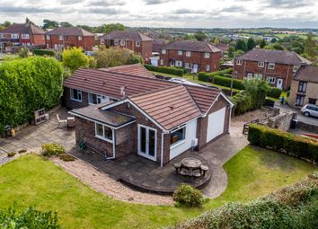Thumbnail 4 bed barn conversion for sale in West End, Barlborough, Chesterfield