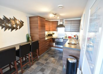 Thumbnail 2 bedroom flat for sale in Worsdell Drive, Gateshead