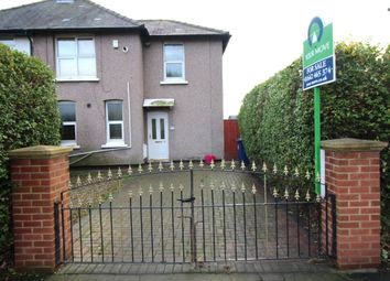 Thumbnail 3 bed semi-detached house for sale in The Avenue, Eston, Middlesbrough