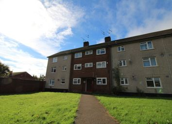 Thumbnail 3 bed flat to rent in Burnthouse Lane, Exeter