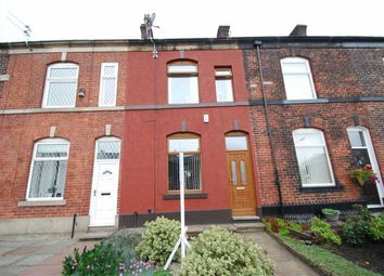 Thumbnail 3 bed terraced house for sale in Walmersley Road, Limefield, Bury