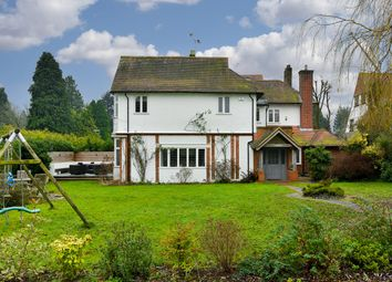 Thumbnail 4 bed country house for sale in Russell Close, Walton On The Hill