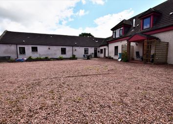 Thumbnail 4 bed cottage for sale in Castlehill Road, Wishaw