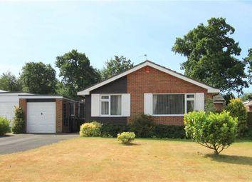 Thumbnail 3 bed detached bungalow for sale in Braemar Drive, Highcliffe, Christchurch, Dorset
