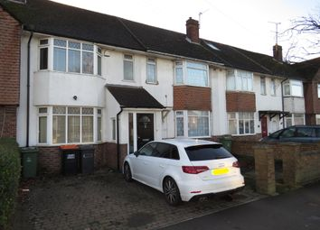 Thumbnail 3 bedroom terraced house for sale in Poynters Road, Dunstable