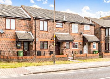 Stubbington Avenue, Portsmouth, Hampshire PO2. 3 bed terraced house for sale