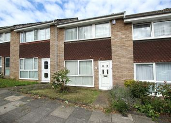 Thumbnail 3 bed terraced house for sale in Rayleas Close, Shooters Hill